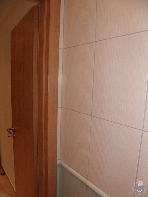 Celková rekonstrukce bytu: P8188721