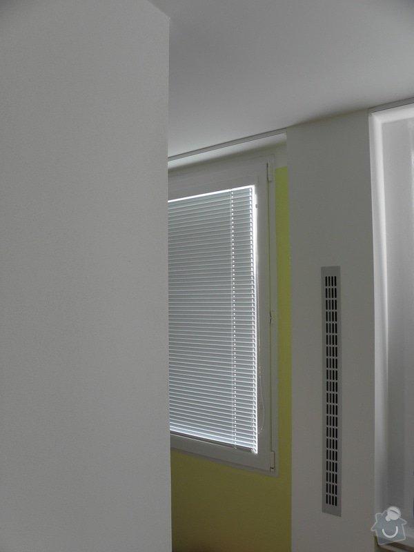 Celková rekonstrukce bytu: P8188727