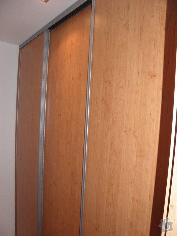Celková rekonstrukce bytu: P8188739