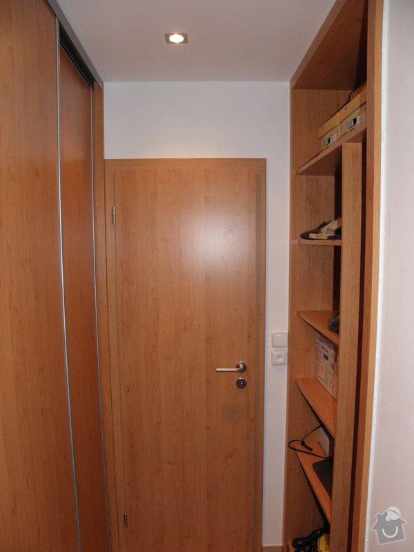 Celková rekonstrukce bytu: P8188740