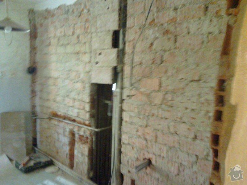 Celková rekonstrukce bytu: 18052011799
