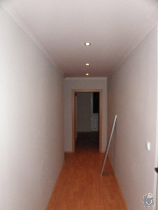 Celková rekonstrukce bytu: P8178682