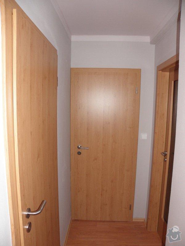 Celková rekonstrukce bytu: P8178689