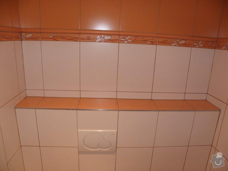 Celková rekonstrukce bytu: P8178697