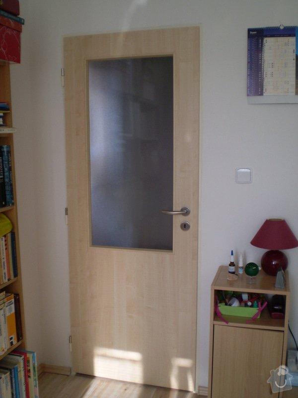 Interiérové dveře: P7220110