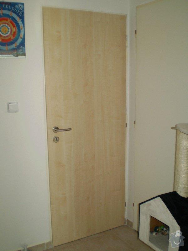 Interiérové dveře: P7220111