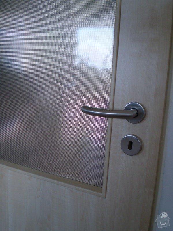 Interiérové dveře: P7220113