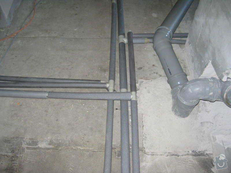 Rozvody vody, kanalizace, podlahové topení: sn_mek_008