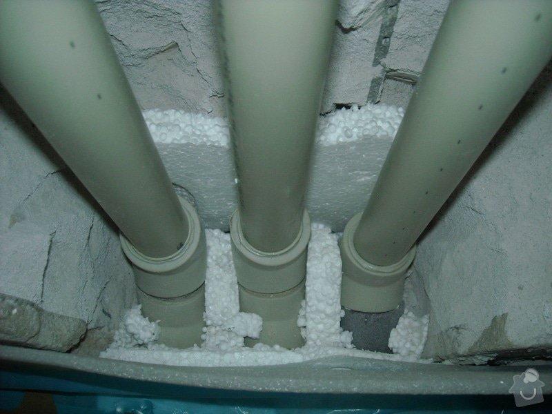 Rozvody vody, kanalizace, podlahové topení: sn_mek_058
