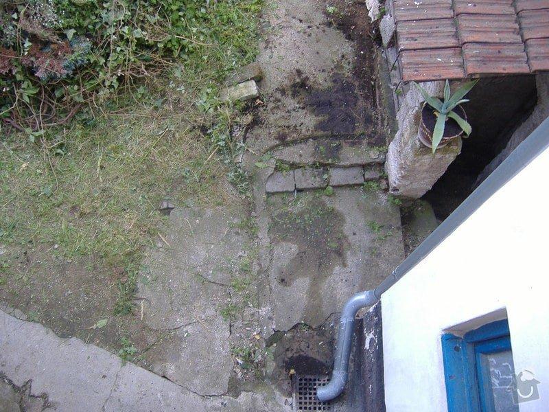 Stavební a drobná betonářská práce: DSCF1650