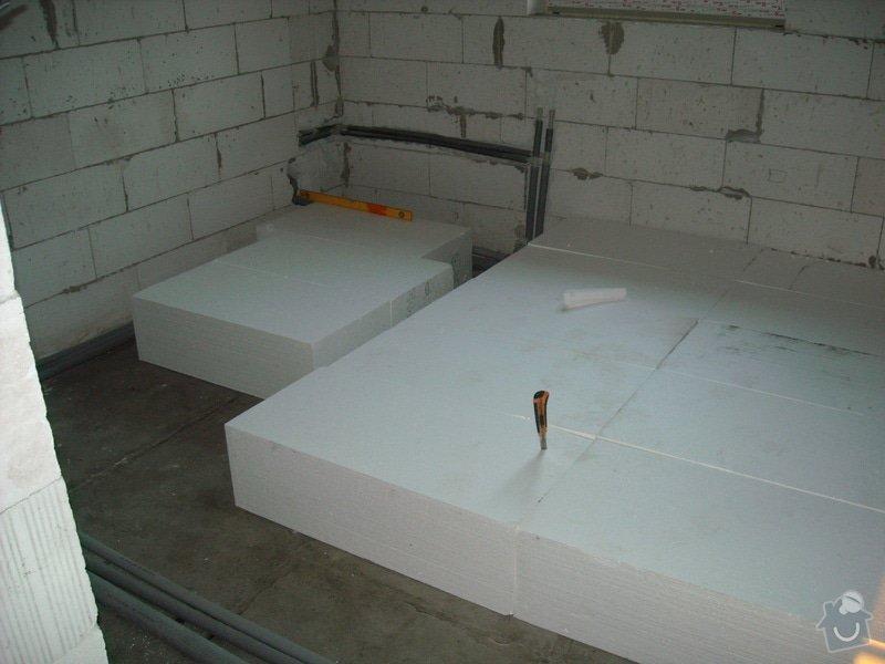 Rozvody vody, kanalizace, podlahové topení: sn_mek_035