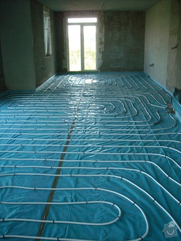Rozvody vody, kanalizace, podlahové topení: sn_mek_038