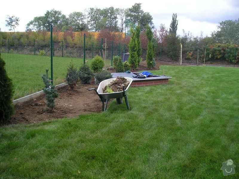 Návrh a osázení okrasné zahrady: Zahrada_3