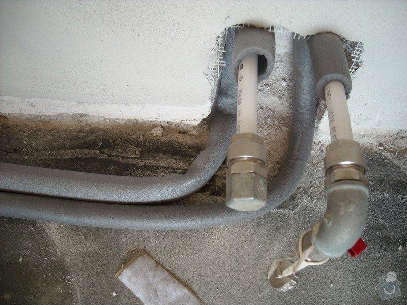 Rozvody vody, kanalizace, podlahové topení: sn_mek_051