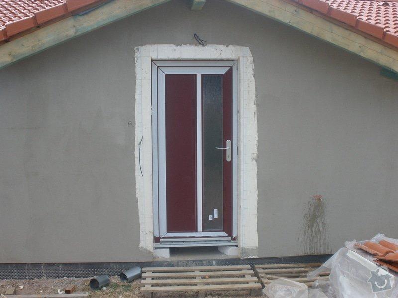 Dodávka a montáž plastových oken: P8300680