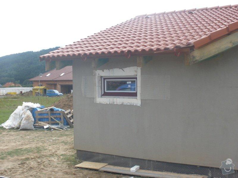 Dodávka a montáž plastových oken: P8300681