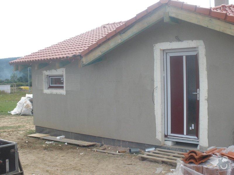 Dodávka a montáž plastových oken: P8300682