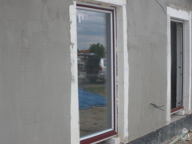 Dodávka a montáž plastových oken: P8300683