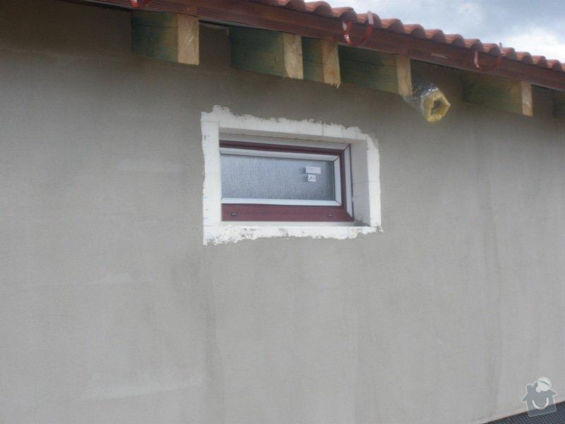 Dodávka a montáž plastových oken: P8300684