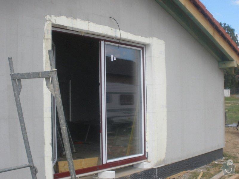 Dodávka a montáž plastových oken: P8300685