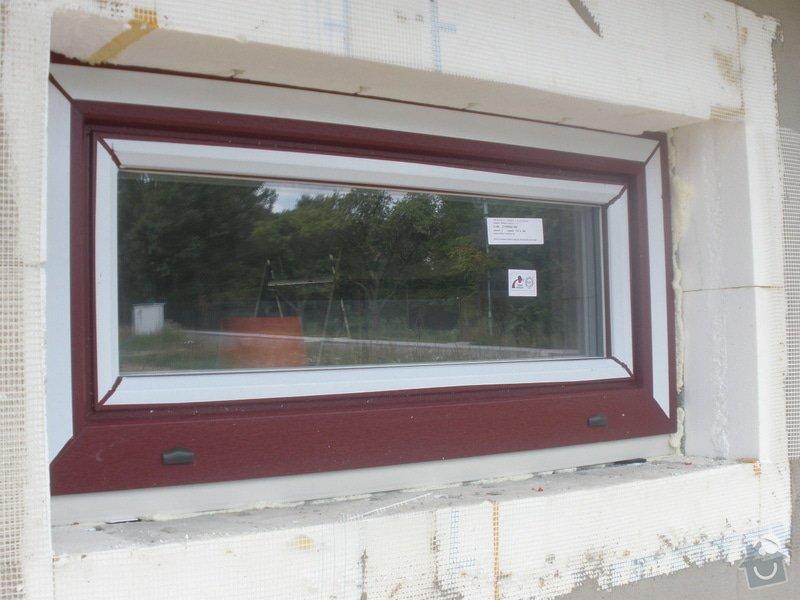 Dodávka a montáž plastových oken: P8300686