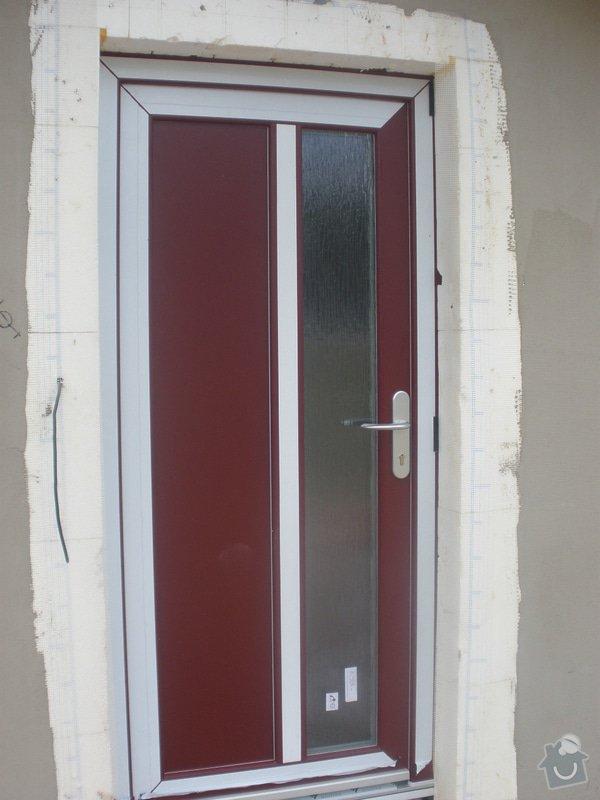 Dodávka a montáž plastových oken: P8300687