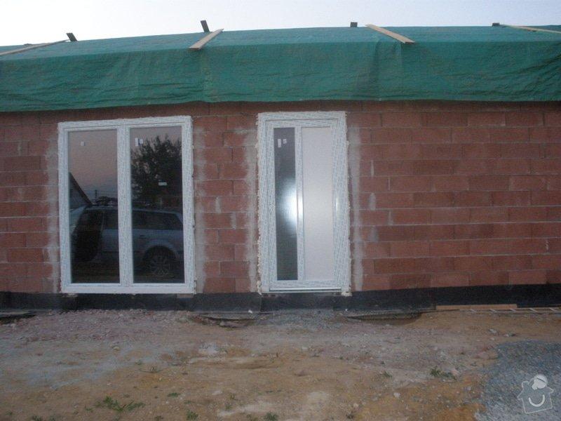 Dodávka a montáž plastových oken: P8300690