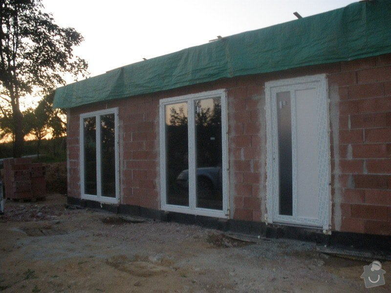 Dodávka a montáž plastových oken: P8300691