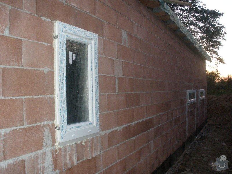Dodávka a montáž plastových oken: P8300694