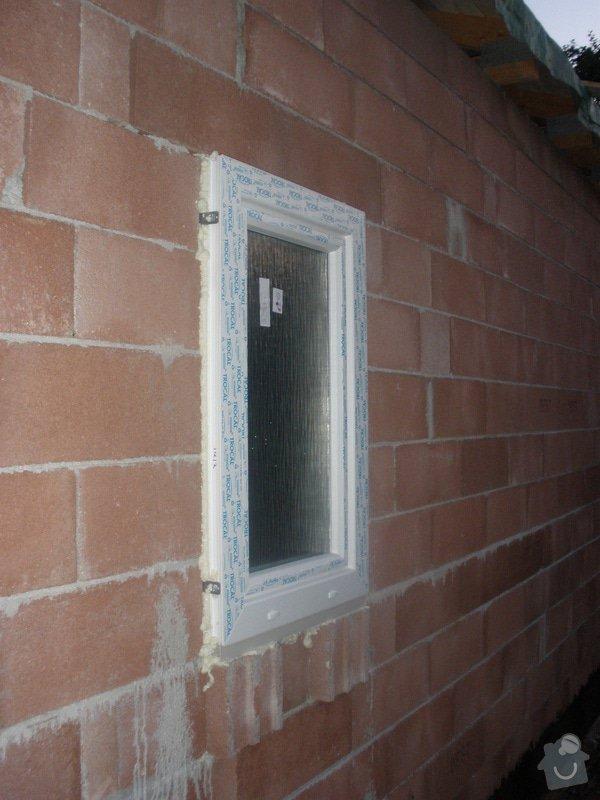 Dodávka a montáž plastových oken: P8300695