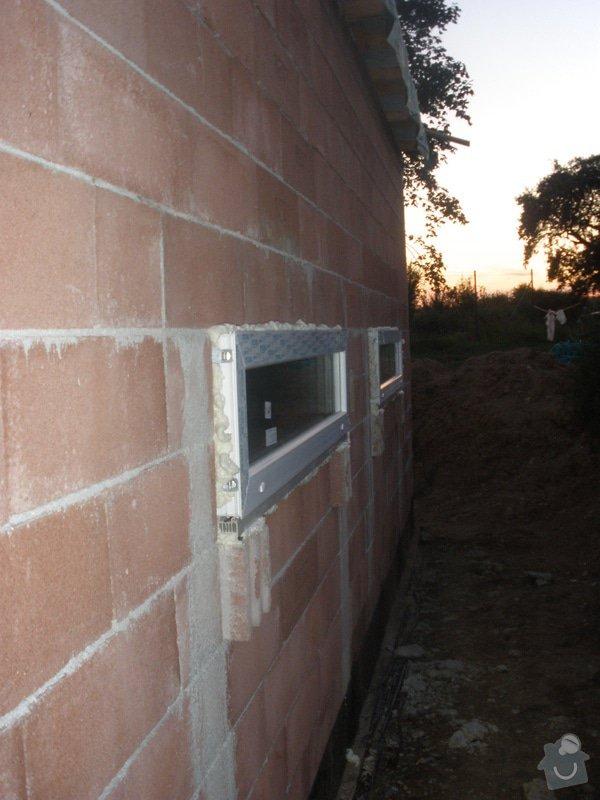 Dodávka a montáž plastových oken: P8300697