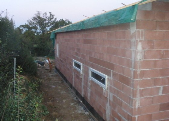 Dodávka a montáž plastových oken