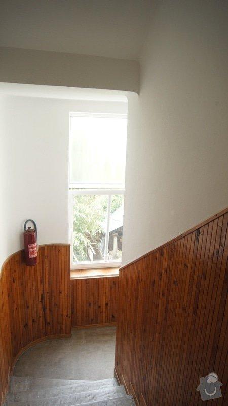 Malirske prace chodba nad schodistem: malirske-prace-chodba-nad-schodistem_DSC01908