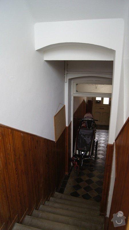 Malirske prace chodba nad schodistem: malirske-prace-chodba-nad-schodistem_DSC01909