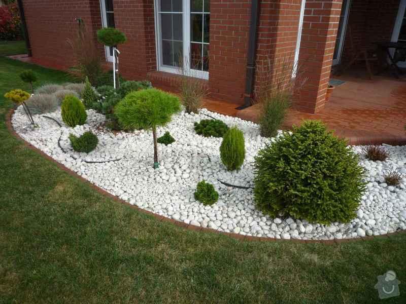 Návrh a osázení okrasné zahrady: Zahrada_4