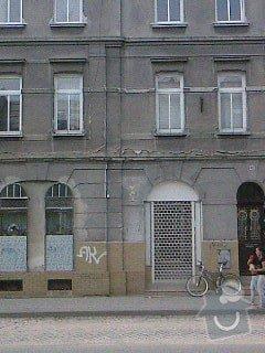 Okna,vchodové dveře: SP_A1051