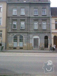 Okna,vchodové dveře: SP_A1052