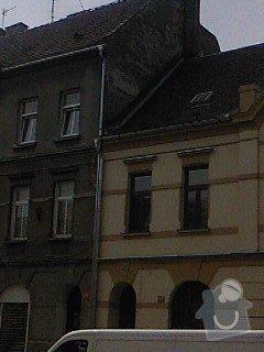 Okna,vchodové dveře: SP_A1053