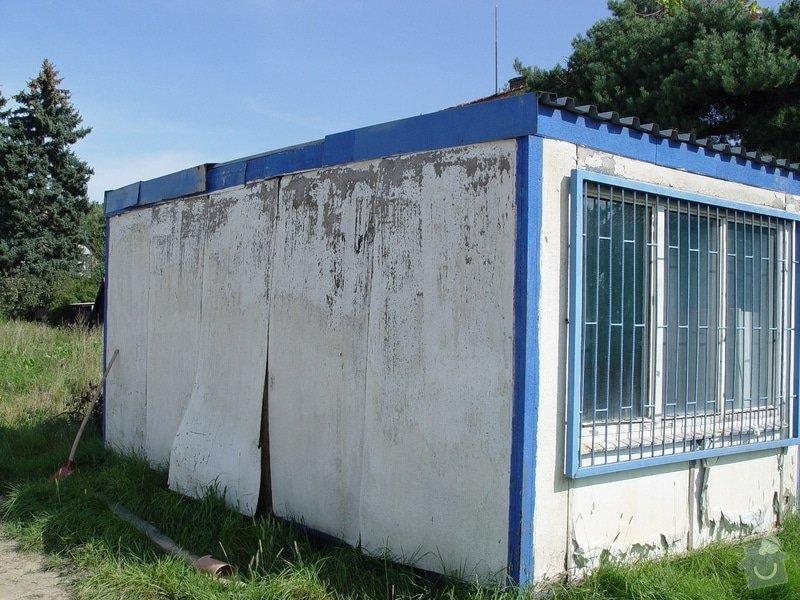Drobná oprava střechy na unimobuňce: DSC08103_C