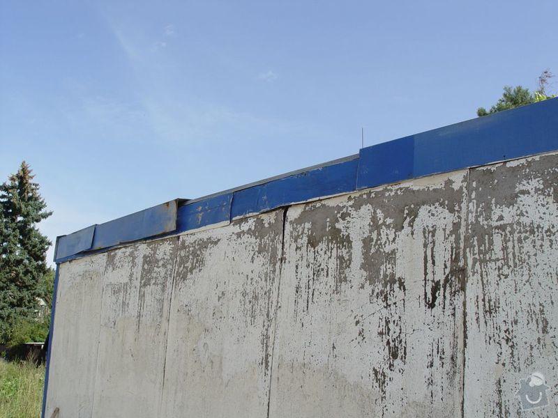 Drobná oprava střechy na unimobuňce: DSC08104_C