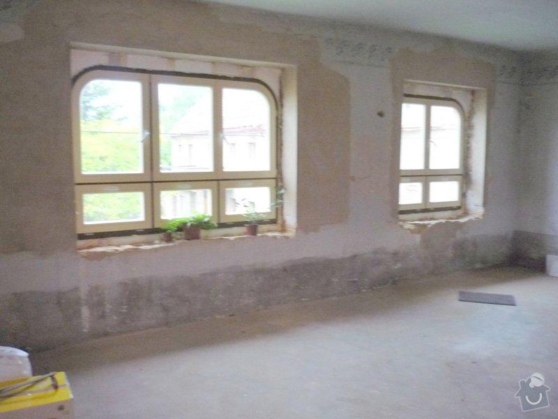 Zednické práce: okna_1
