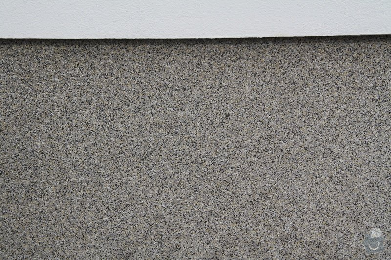 Dodělávka studny - dřevěný dekl a nástřik beton. skruží: IMG_0093