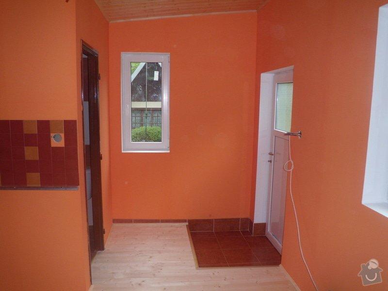 Stavba malého domečku: Chata_008