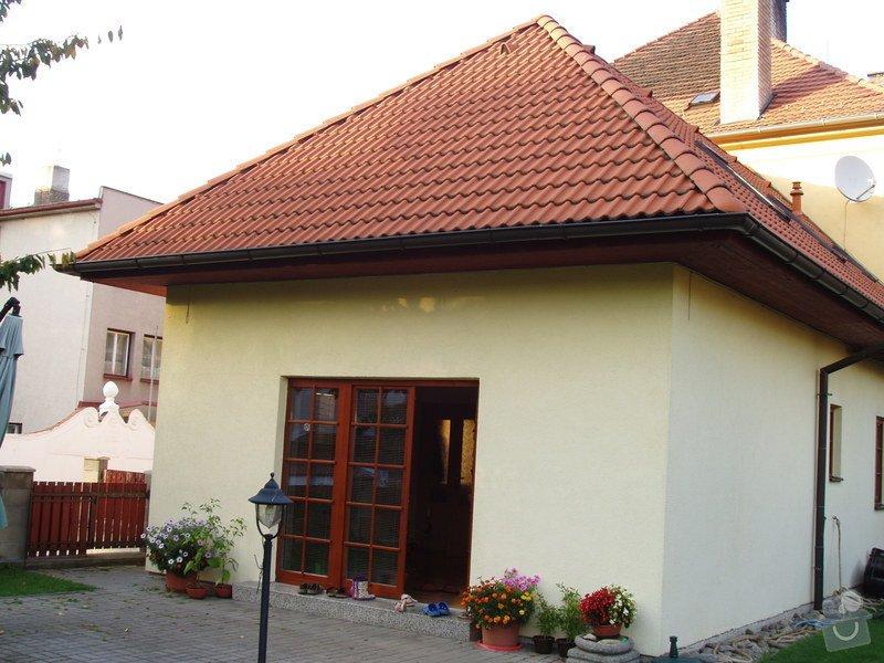 Stavba domu: P8310123