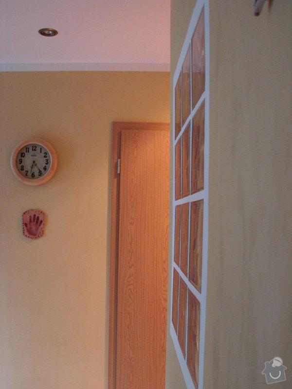 Přestavba bytového jádra: DSC03719