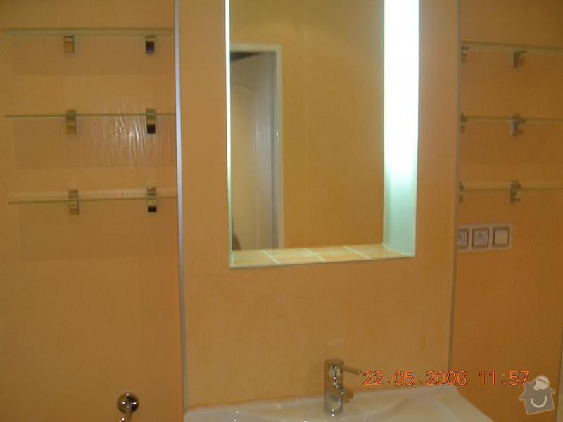 Rekonstrukce koupelny: DSCN2745