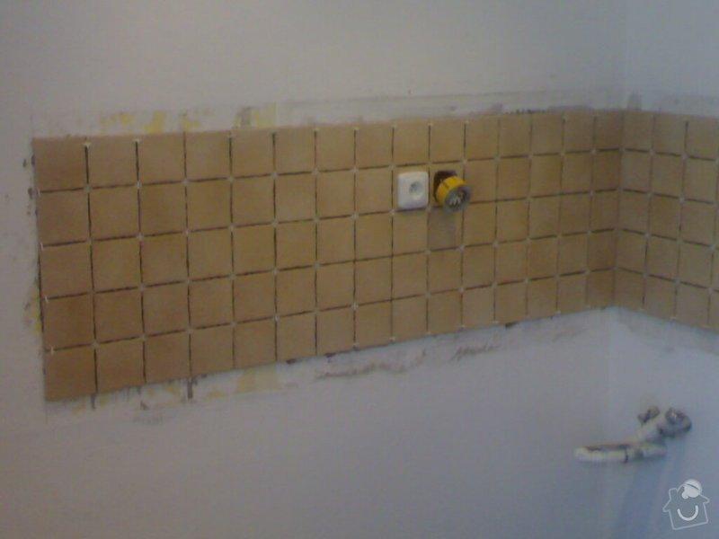 Položení plovoucí podlahy: 27072011993