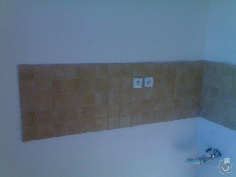 Položení plovoucí podlahy: 290720111002