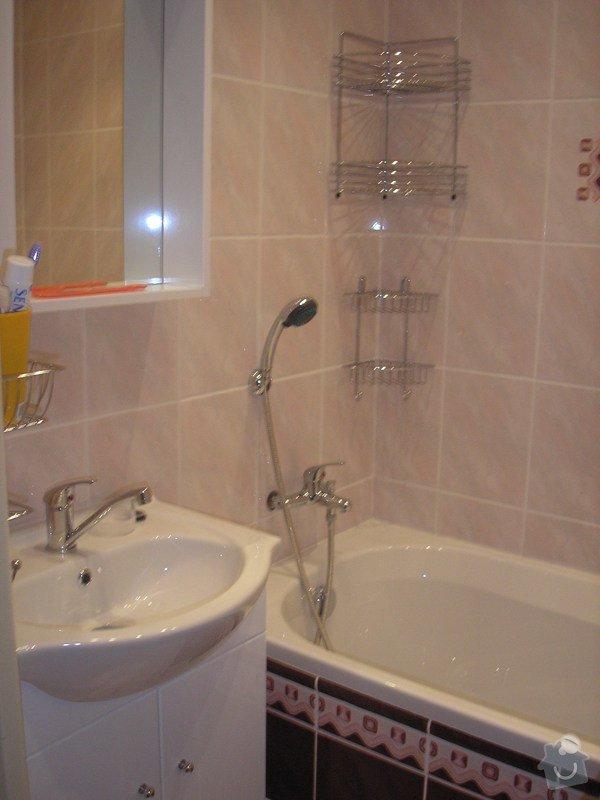 Rekonstrukce koupelny: c_006