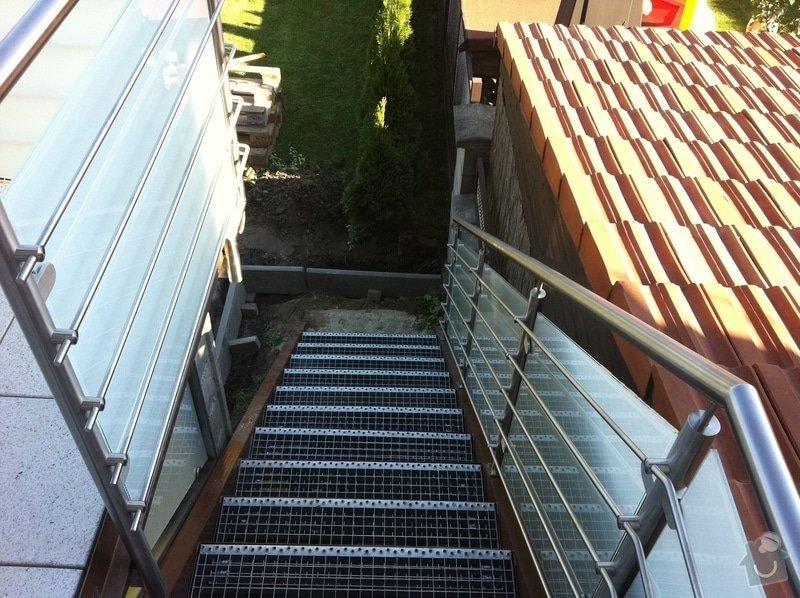 Nerezové zábradlí balkónu: IMG_1666